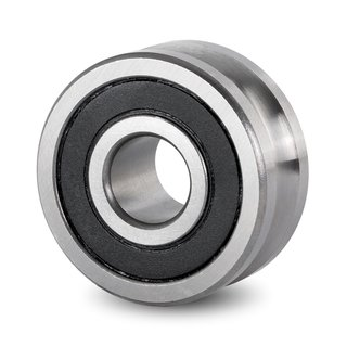 Track Rollers LFR (Profiled outer ring)