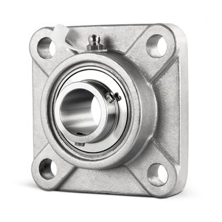 Flanged Housing Units SSUCF Series